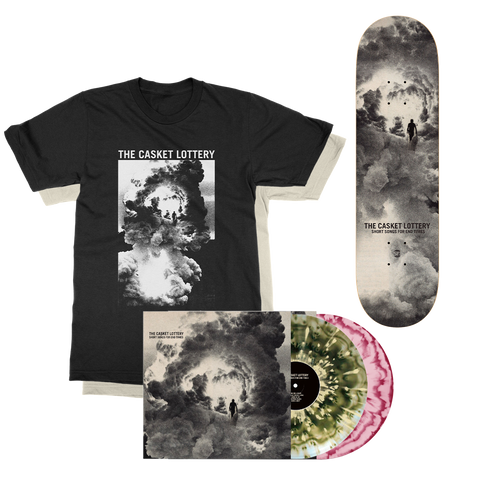 The Casket Lottery | Skate Deck Bundle *PREORDER*