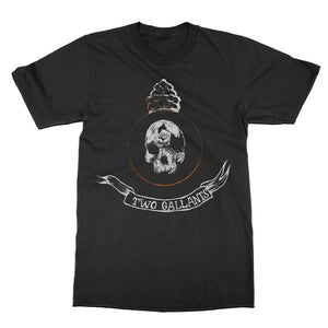 Two Gallants | Skull T-Shirt
