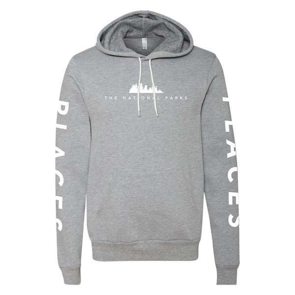 "The National Parks ""Skyline"" Hoodie"
