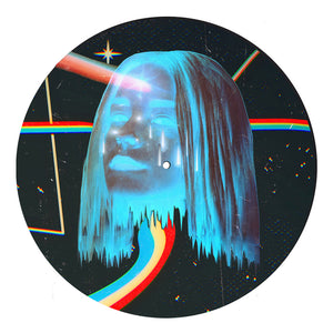 Shiner | SCHADENFREUDE Album Artwork Slipmat