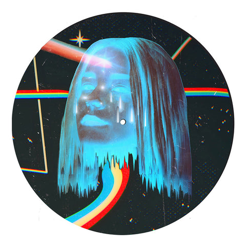 Shiner | SCHADENFREUDE | Album Artwork Slipmat *Preorder*