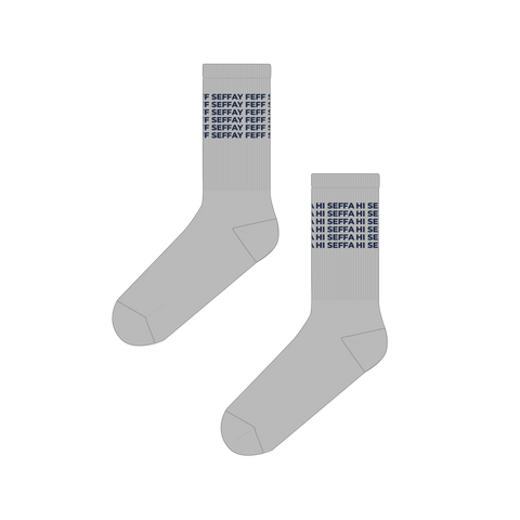 Office Hours | Socks