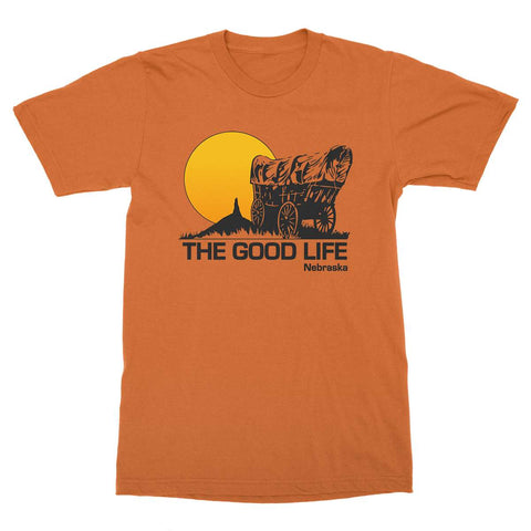 The Good Life | Souvenir T-Shirt