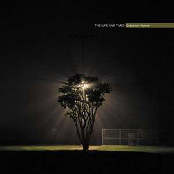 Suburban Hymns from The Life and Times album cover