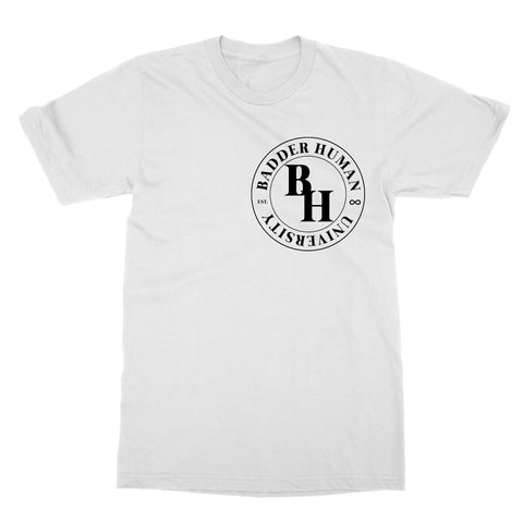 Surf | Badder Human University - White