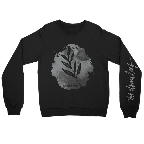 The Album Leaf | Imprint Crewneck *PREORDER*