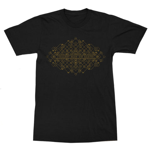 The Tallest Man On Earth Geometric T-shirt