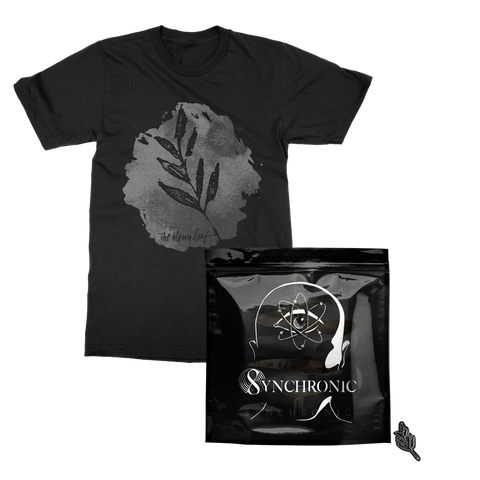 The Album Leaf | Synchronic + T-Shirt Bundle