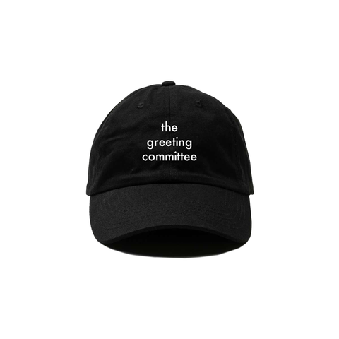 The Greeting Committee | Hat