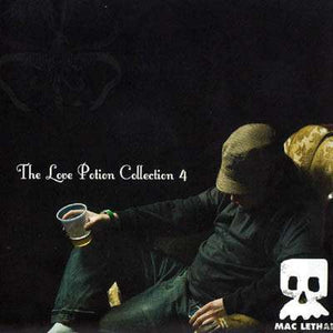 Mac Lethal | The Love Potion Collection 4