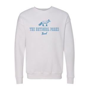 The National Parks | Fox Sweatshirt