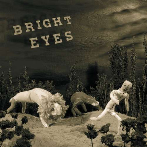 Bright Eyes | There Is No Beginning To The Story
