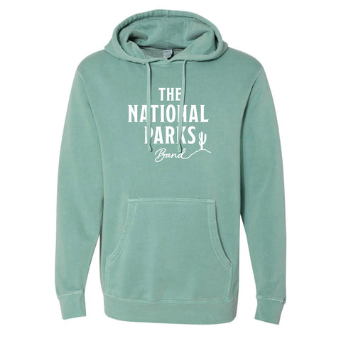 The National Parks | Wildflower Hoodie