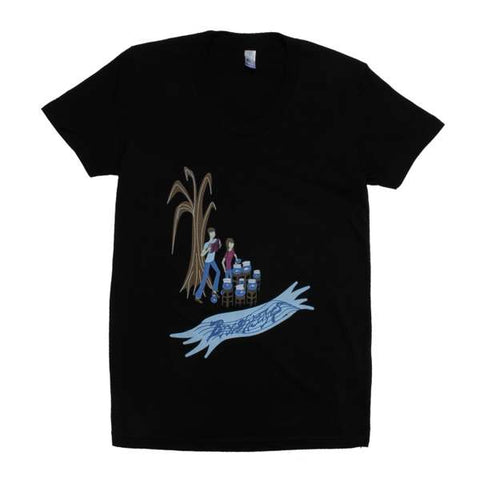 Bright Eyes | Treefish T-Shirt