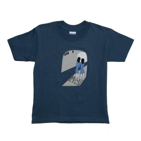 Bright Eyes | Youth Tunnel Bats T-Shirt