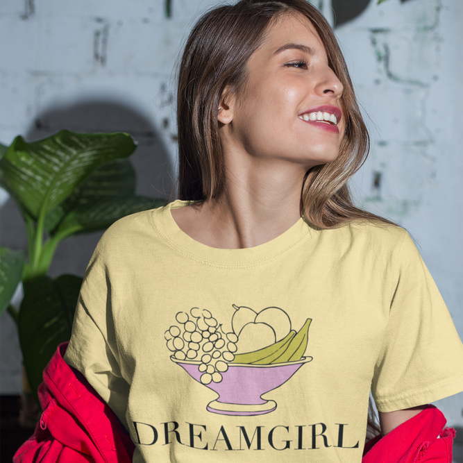 Dreamgirl | Fruit T-Shirt