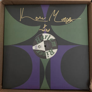 Kevin Morby | Harlem River Dub (Peaking Lights Remix) Signed LP
