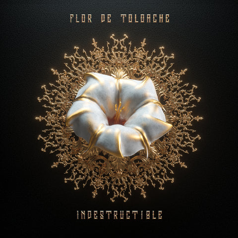 Flor De Toloache | Indestructible