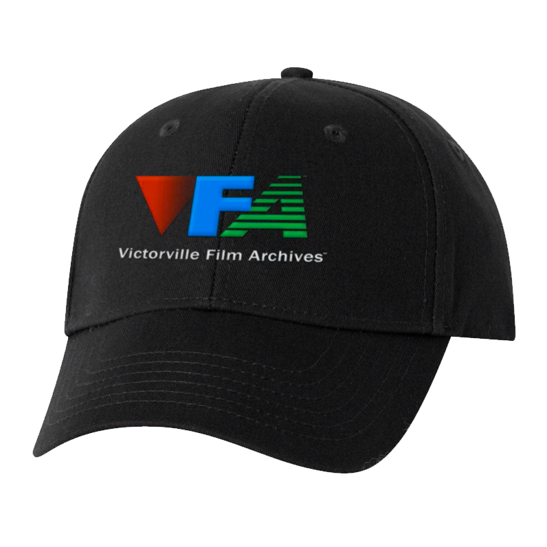 On Cinema | VFA Hat -PREORDER-