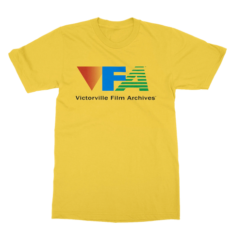 On Cinema | VFA T-Shirt *PREORDER*