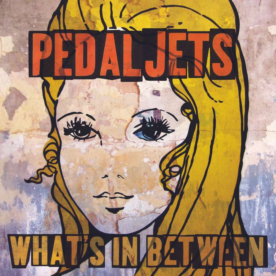 The Pedaljets | Whats In Between
