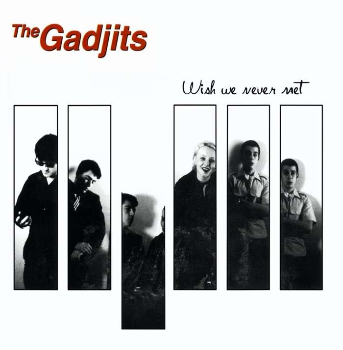 The Gadjits | Wish We Never Met