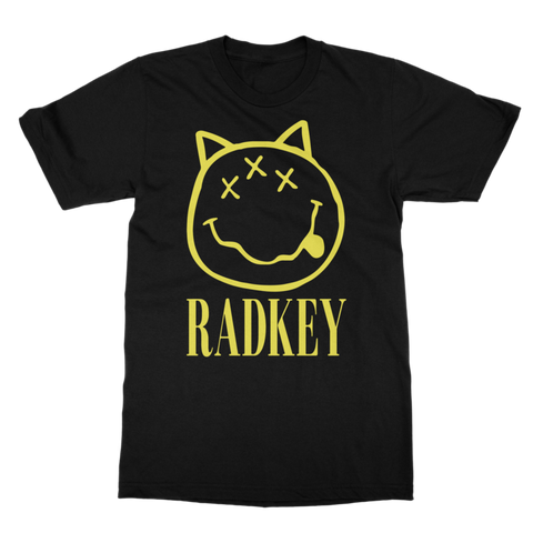 Radkey | About A Cat T-Shirt