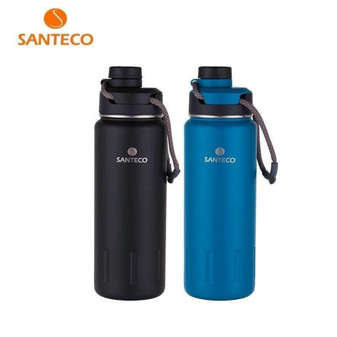 Gourde isotherme sport thermos camping - Jesurvis