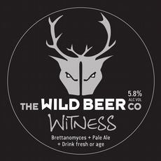 Wild Beer Co Witness
