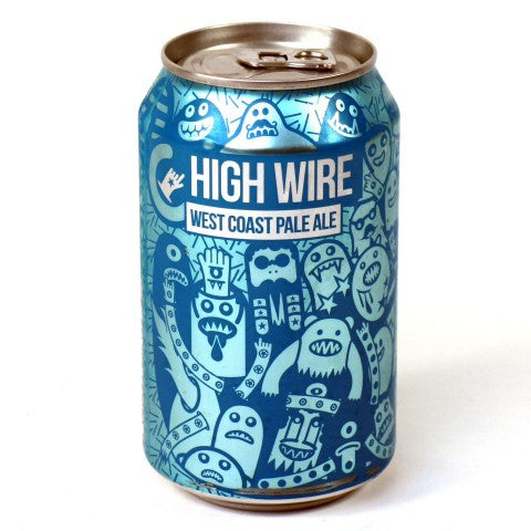 Magic Rock High Wire CAN