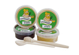 Sauna Honey with Eucalyptus Extract 200 gr (7 oz)