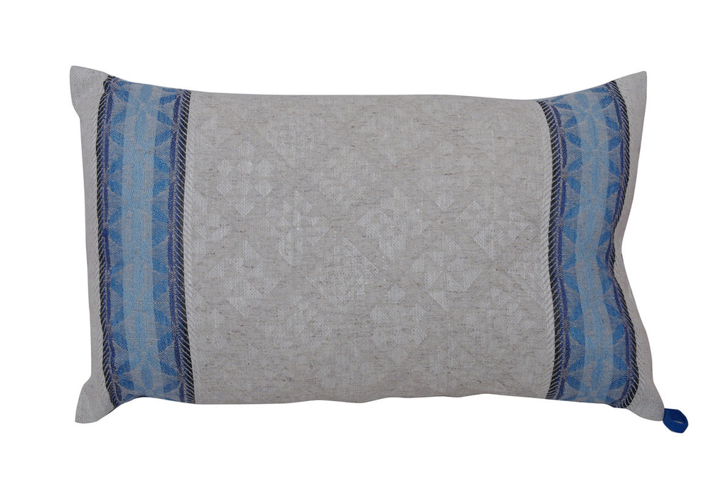 Sauna Pillow (Blue)
