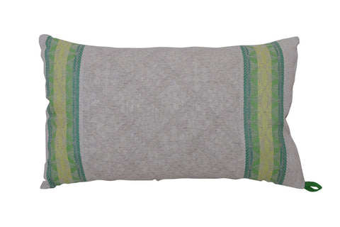Sauna Pillow (Green)