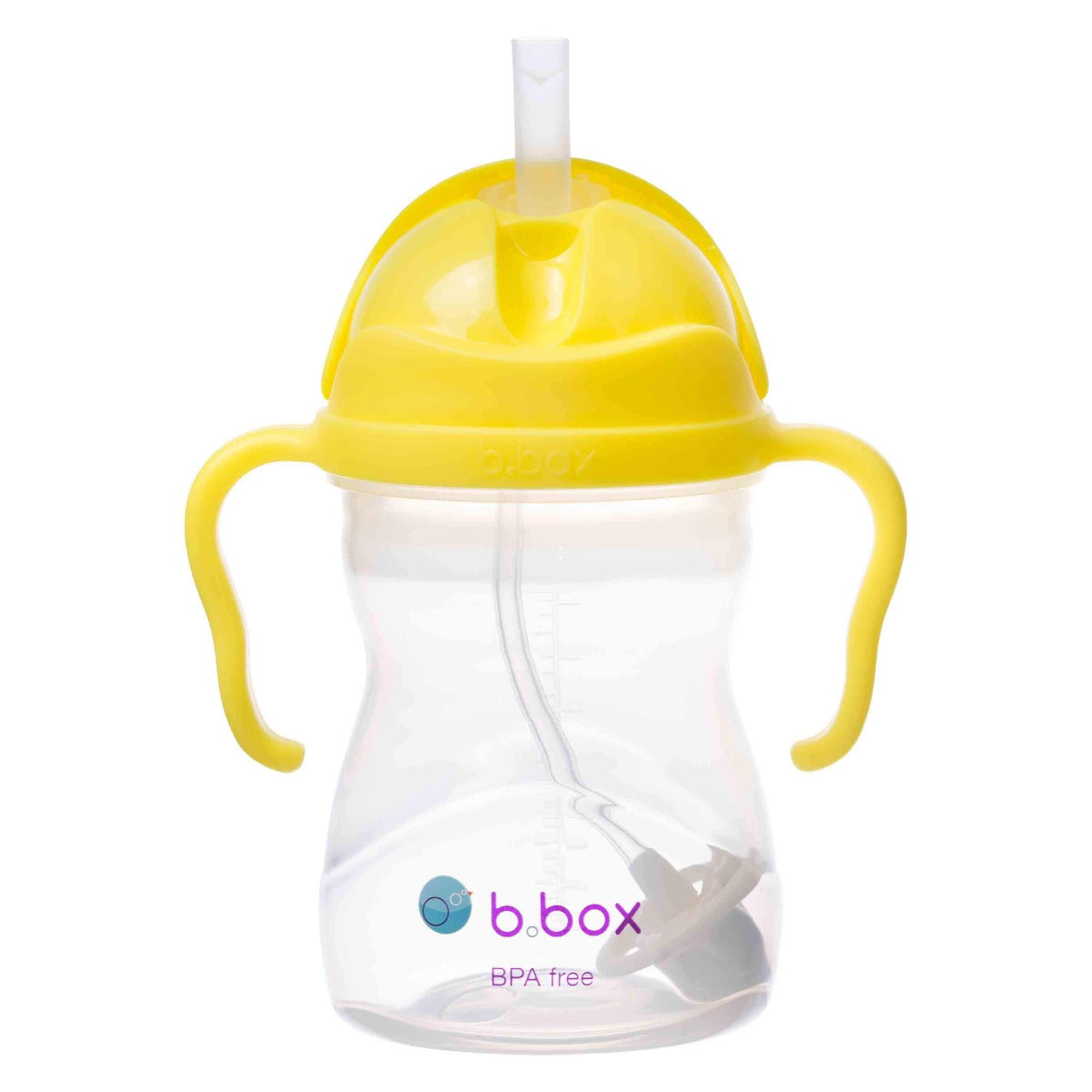 *b.box* sippy cup シッピーカップ - lemon - b.box Japan