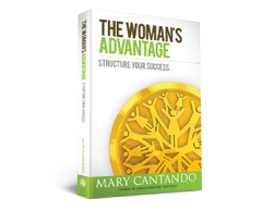 The Woman's Advantage® Structure Your Success.