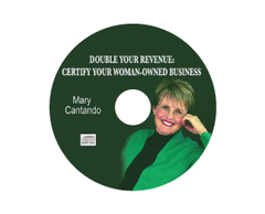 Double Your Revenue: Certify Your Woman-Owned Business