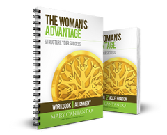 The Woman's Advantage® Workbook