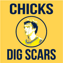 Chicks Dig Scars - Maize
