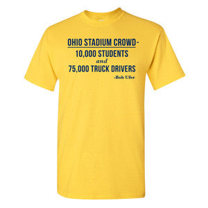 Ohio Truck Drivers - Maize