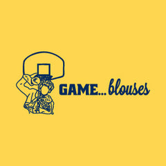 Game Blouses - Maize