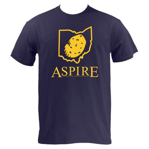 Aspire Ohio - Navy