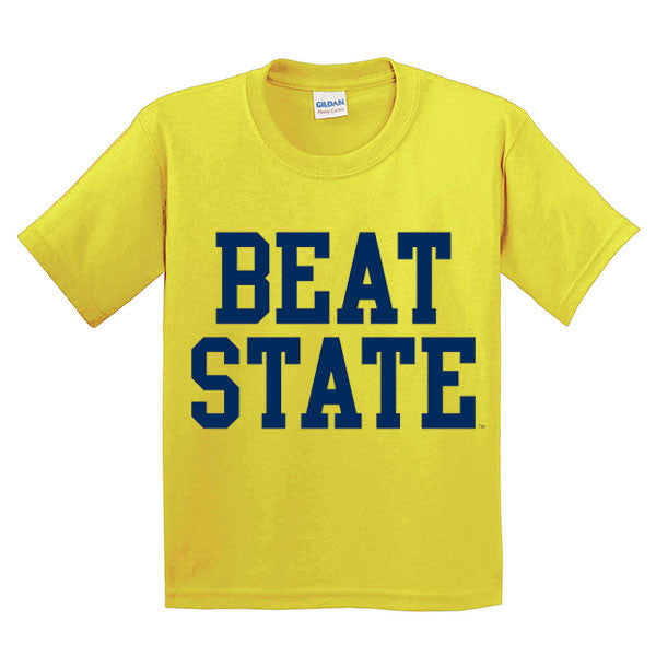 Beat State Youth - Maize