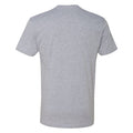 I Club Chicago Premium T-Shirt - Heather Grey