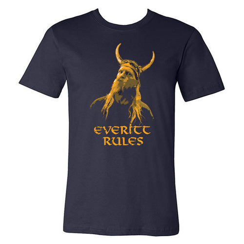 Everitt Rules - Navy