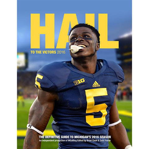 Digital Copy - HTTV 2016 Football Preview Magazine