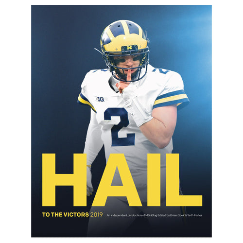HTTV 2019 Football Preview Magazine - PRE-ORDER