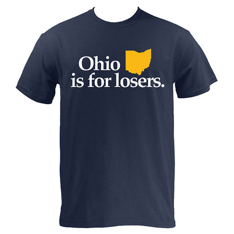 Ohio is for Losers - Navy
