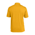 Austin Iowa Club Polo - Gold