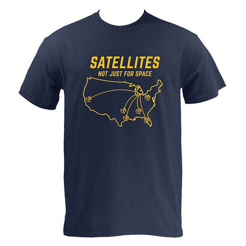 Satellites - Navy