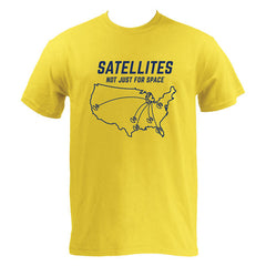 Satellites - Maize